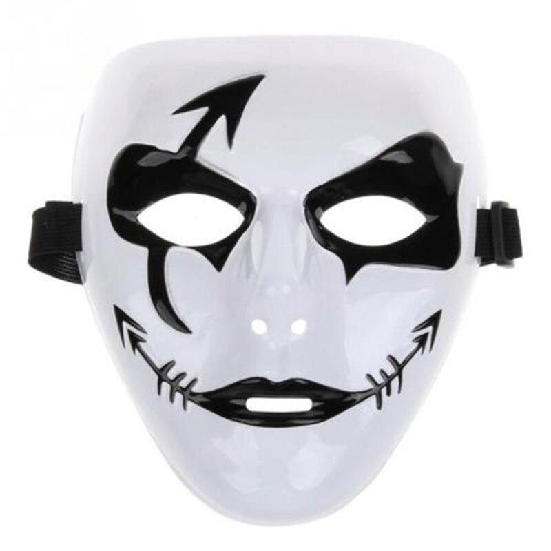 Masquerade Masks Jabbawockeez Style Venetian Masquerade White ... | 784x760