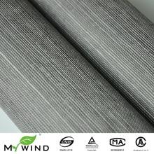 Распродажа серые обои из сезали для гостиной отеля beding wall