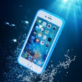 Waterproof Phone Case for iPhone 6 6s 6 6S Plus SE 5S Case Swimming Diving Waterproof TPU Cover for iPhone 6 6s Plus 5S SE Coque
