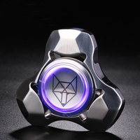 Fidget Spinner High End Product Spiner Pure Copper Hand Spiner Matel With EDC Toys Hand Spiner