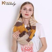 plaid scarf foulard women stripe bufandas mujer echarpes zig zag infinity foulards femme winter tartan bufandas