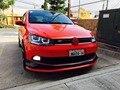 ЦЕНА ЗАВОДА VW GOL 2013-2014 Черный Левая Сторона водителя Halo LED Проектор L + R Комплект Фары Лампы