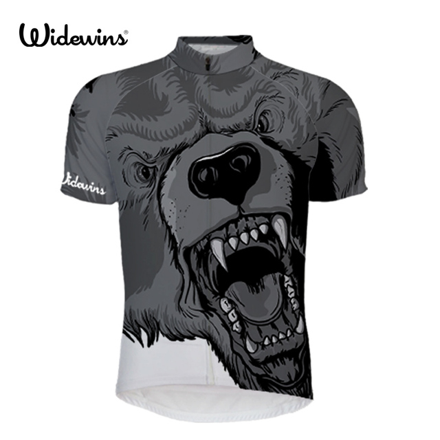 The bear Apparel Cycling Jersey maillot ciclismo MTB Men Road Bike Clothing  Bicycle Clothes Sportswear 5303 6ff0938ee