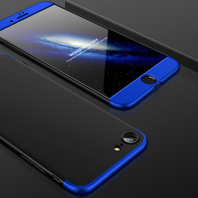 Blue Black Blue Iphone 8 5c56ab569605f