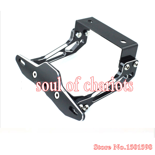 Number Plate Suppliers >> Cnc Universal Motorcycle License Number Plate Holder Mount Bracket Hanger Registration Plate Holder In Covers Ornamental Mouldings From Automobiles