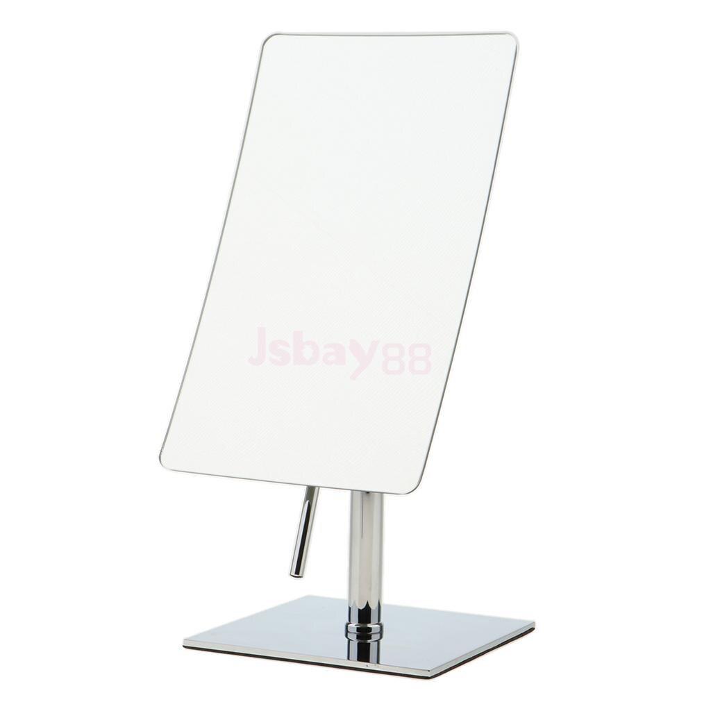 Vanity Tabletop Makeup Mirror Chrome
