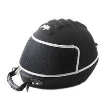 font b Motorcycle b font Back Seat Helmet Bag Motocross Racing Package Waterproof Shoulder Bag