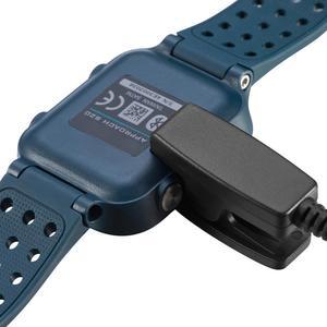 Image 2 - Hiperdeal USB Clip Charger Cradle Dock for Garmin Forerunner 235 630 230 735XT Smart Watch Dropshipping Jun 25