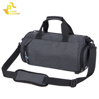 Free Knight Waterproof Men Sports Gym Bags New Leisure Yoga Fitness Bag Women Travel Handbag Training