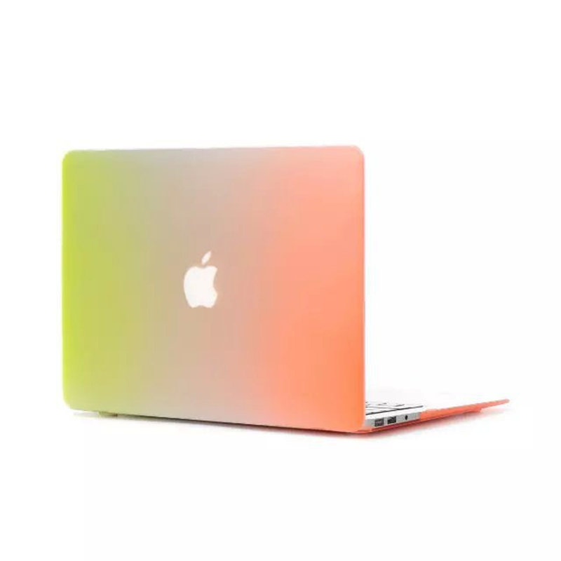 Hard Case Protector For Macbook 12 Case Cover Colorful Rainbow For Macbook 12 Cover Case New 12inch Laptop Case Shell Cover