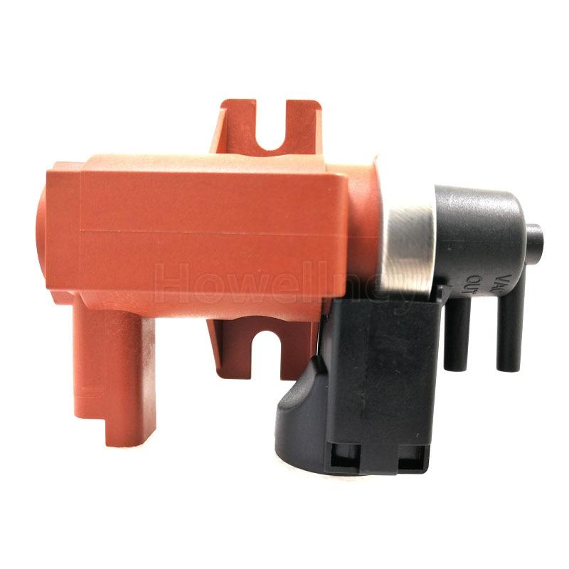TURBO SOLENOID ELECTRIC SOLENOID VALVE FOR CITROEN C4 C5 2.0 HDI FOR PEUGEOT 307 407 161842   700612010|Exhaust Gas Recirculation Valve| |  - title=
