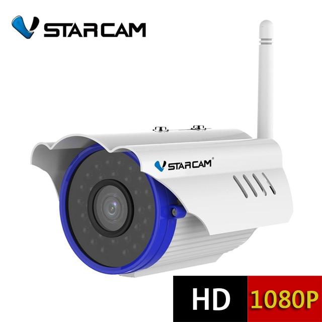 Vstarcam C15S IP67 Extérieure Étanche IP Caméra 1080 P Wifi Sans Fil 2mp IP Caméra Sans Fil IR-CutFull HD Accueil sécurité