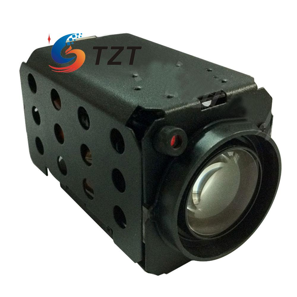 FPV Monitor Camera 300X Zoom 700TVL HD High Speed Cam Core 1 3 CCD Effio DS