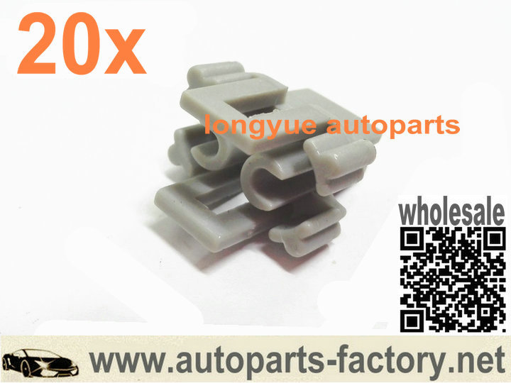 20pcs Lock Secondary Tpa Metri Pack 280 Case For 700r4 Vehicle Speed Rhaliexpress: 700r4 Sd Sensor Location At Elf-jo.com