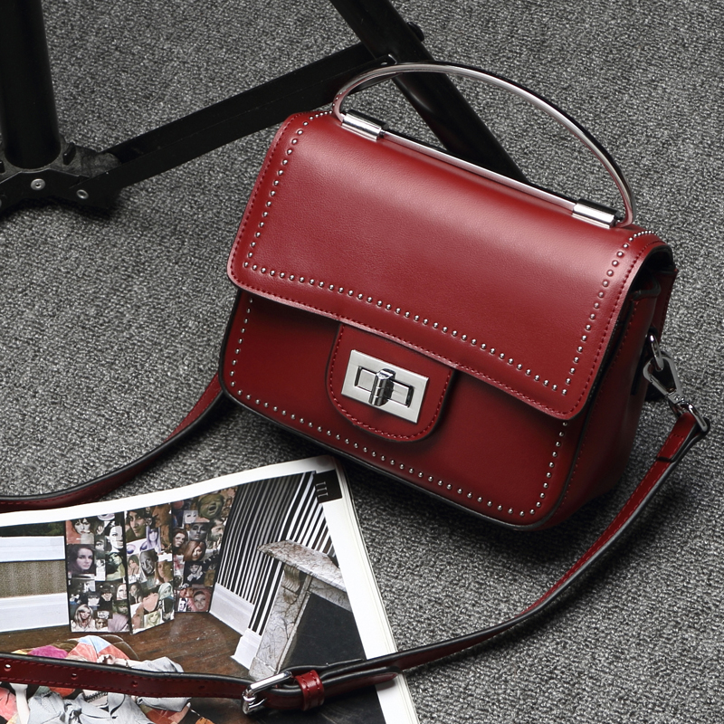 Fashion Woman Bag Leather Crossbody Bags For Women Messenger Bags Female Shoulder Handbag Crossbody Bags For