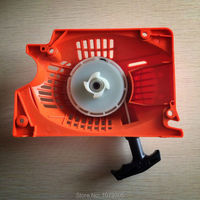 One Way Starter Fits For 52CC Chainsaw Recoil Starter Chainsaw Parts