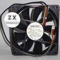 NMB 4710KL-04W-B19 12025 12 V 0.22A ventilador de 12 cm ventilador de refrigeración del servidor