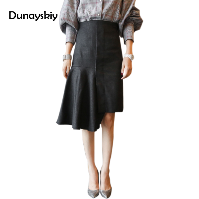 Popular Business Skirts-Buy Cheap Business Skirts lots from China ...