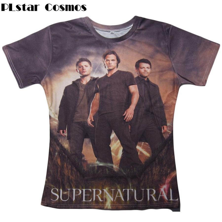 Men's Clothing Knowledgeable Plstar Cosmos Mens T Shirts Fashion 2018 Men/women Supernatural Print 3d T Shirt Unisex Summer Style T Shirt Plus Size S-xxl T-shirts