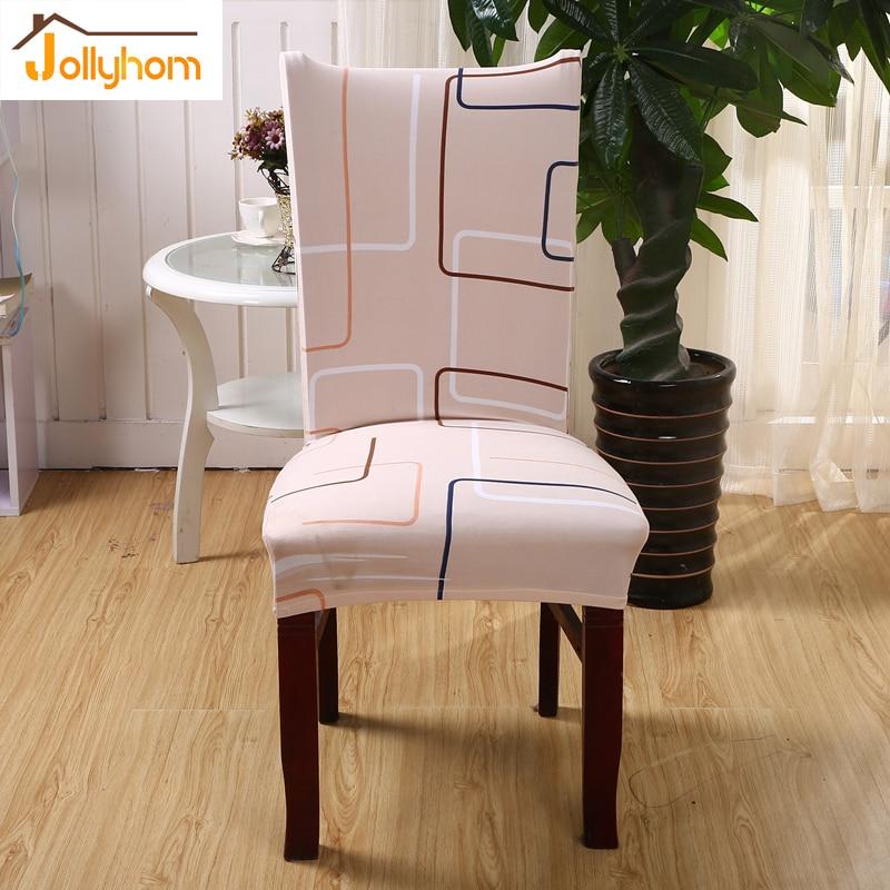 Compra fundas para sillas de comedor online al por mayor - Fundas sillas comedor ...