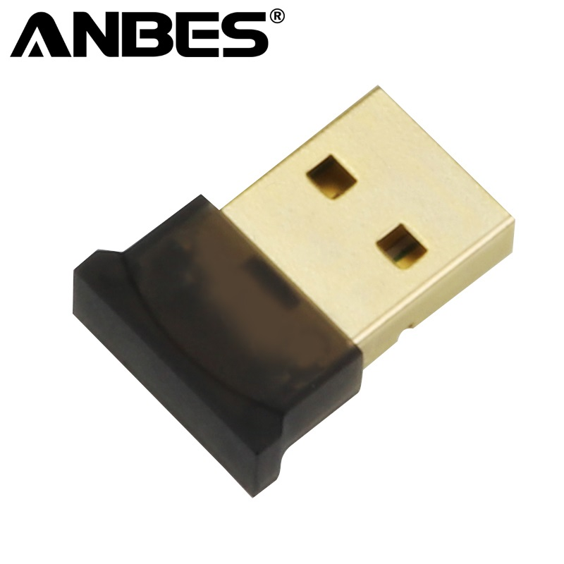 Mini USB Bluetooth Adapter V4.0 CSR Dual Mode Wireless Bluetooth Dongles Music Sound Receiver For Windows 10 8 7 Vista XP 32/64