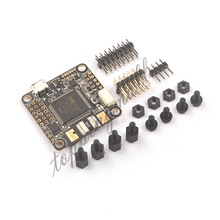 Omnibus F7 Pro Flight Controller Build In BF OSD 5V LC power Filter Barometer Support D