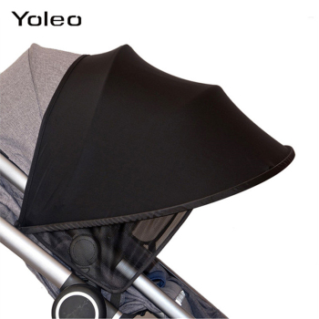 baby stroller accessories muslin blanket car seat cover sunshield sunshade safety basket cart cradle cap visor sun canopy Baby Stroller Sun Visor Sun Shade Canopy Cover for Prams Stroller Accessories Car Seat Buggy Pushchair Sun Hood baby accessories