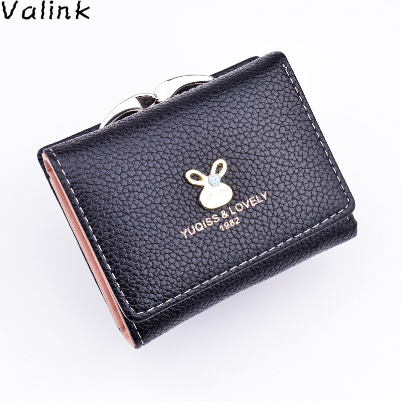 Valink 2017 New Wallet Women Luxury Brand Women Wallet Pu Leather Women's Purse Fashion Female Bag Bolsa Carteira Feminina shenniu sn250 sn254 set of cylinder liner for engine hb295t part number 95 0101