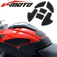 NEW For BMW S1000XR S1000 XR 2018 Motorcycle Tank Traction Side Pad Gas Fuel Knee Grip Sticker Decal