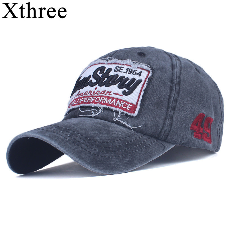 Xthree cotton men'sbaseball cap retro fitted cap snapback hat for men bone women gorras casual casquette embroidery cap xthree men baseball cap fitted cap cotton snapback hat for women gorras casual casquette embroidery letter cap retro cap