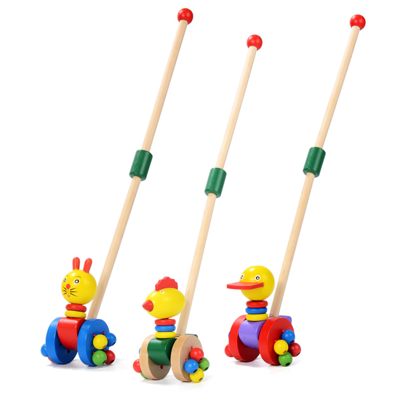 Baby-Children-Early-Learning-Walking-Track-Wooden-Single-Rod-Walking-Trolley-Push-Playing-Toys-for-kids-brinquedos-1pcs-1