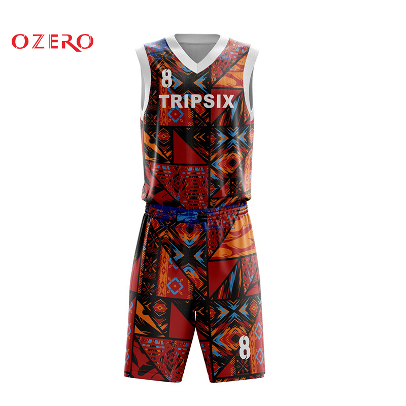 2f2d9a83410 US $140.0 |customize design a orange clearance college basketball uniform  online-in Basketball Jerseys from Sports & Entertainment on Aliexpress.com  | ...