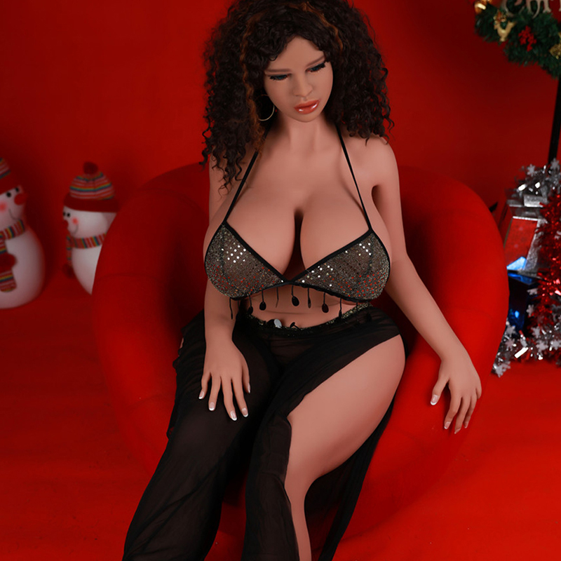 Cosdoll 168cm Full Body Big Boobs Huge Butt Female Silicone Sex Dolls Strong Women Doll Sex Doll For Men Oral Anal Vaginia Sex in Sex Dolls from Beauty Health