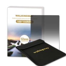 Фильтр ND 150*100 мм из оптического стекла для камеры Zomei Cokin Z