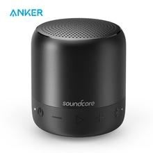 אנקר Soundcore מיני 2 כיס Bluetooth IPX7 עמיד למים חיצוני רמקול צליל חזק עם משופר בס 15H למשחק