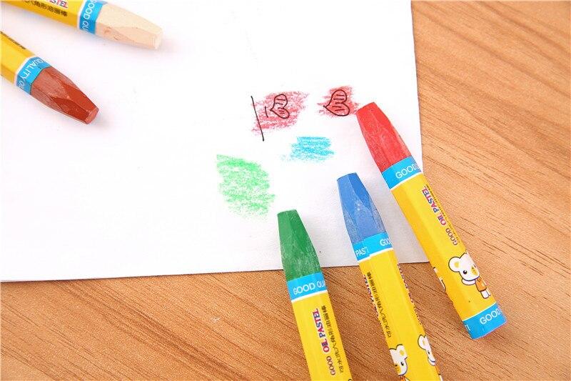 crayon painting 24 Colors Crayons Painting for Children HTB19xSuNpXXXXXbXVXXq6xXFXXXe