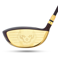 Golf clubs wood driver men's right handed 10.25/S SR R high rebound to increase 30 yards 2017 new