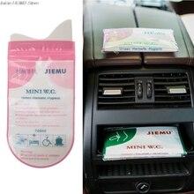 700 мл гигиенический пакет для автомобиля мочи рвотный пакет мини мобильные туалеты удобный одноразовый писсуар мешок Горячая