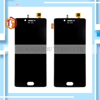 Guarantee 100 1pc Free Shipping HH For Doogee Shoot 1 LCD Display With Touch Screen Digitizer