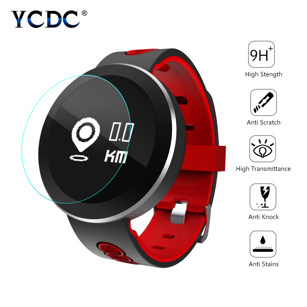 Casual Watch <font><b>23</b></font>-46mm Tempered Glass Screen Protector For Smart Digital Sports Quartz Wristwatch 28 29 <font><b>30</b></font> 31 32 33 34 35 <font><b>36</b></font> 37mm image