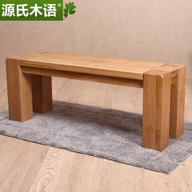 Genji idioma bancos de madera ambientalmente puro banco de madera ...