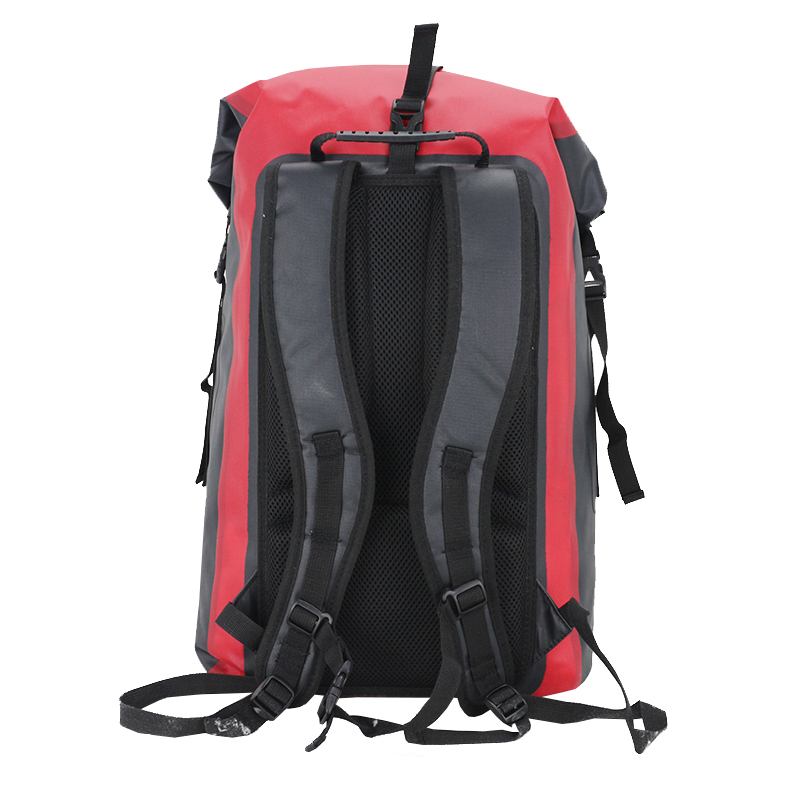 Red Rolling Backpack Promotion-Shop for Promotional Red Rolling ...