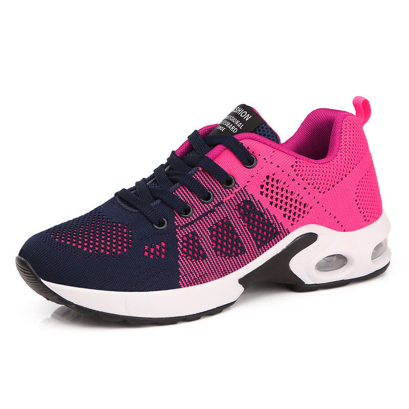 2018 New Autumn Outdoor Casual Shoes Women Brand Fashion Sneakers Breathable Mesh Shoes Air Cushion Female Shoes Tenis Feminino2018 New Autumn Outdoor Casual Shoes Women Brand Fashion Sneakers Breathable Mesh Shoes Air Cushion Female Shoes Tenis Feminino