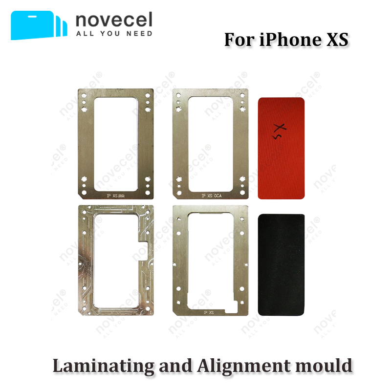 For iphone XS Laminating Mould and alignment mould (BM Series )For iphone XS Laminating Mould and alignment mould (BM Series )