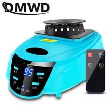 DMWD электрическая сушилка для одежды, мини-пульт дистанционного управления, для стирки, для детской одежды, воздушная сушильная машина, для одежды, ультрафиолетовая теплая ветрозащитная обувь, стерилизатор, ЕС
