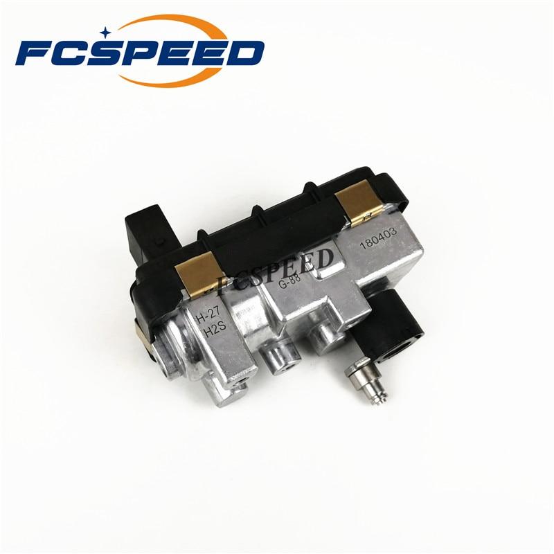 Turbocharger Actuator G 88 767649 GTB1749V 787556 1719695 Turbo wastegate for Ford Ranger Transit 2 2