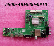 Original SKYWORTH 5800-A6M630-0P10 motherboard