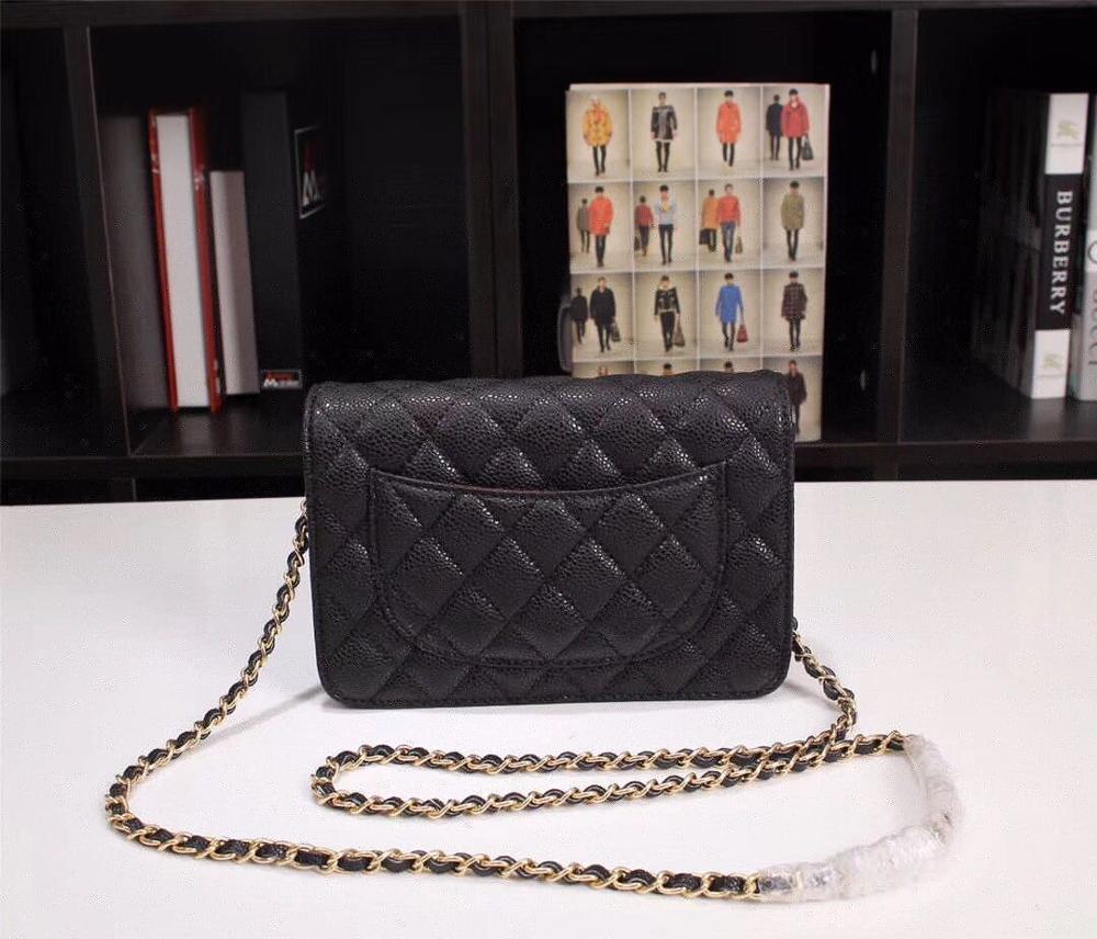 Бесплатная доставка, Высококачественная модная женская любимая сумка из натуральной кожи с клапаном икры и кожи ягненка, сумка WOC