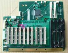 Original A-dvavtech Pca-6114p10-b:rev b1 IPC Base Plate