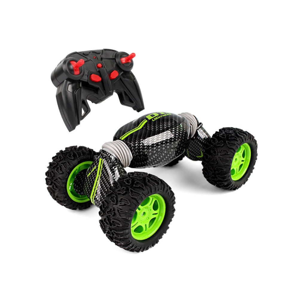 Toy car children remote control car four-wheel drive high-speed car double-sided climbing deformation twist stunt carToy car children remote control car four-wheel drive high-speed car double-sided climbing deformation twist stunt car